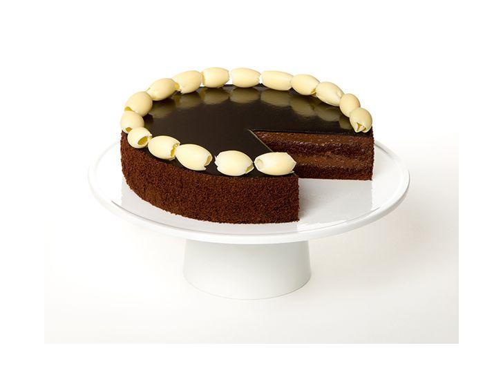 Couronne Du Chocolat